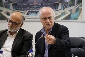 AFC و فیفا حس کردند با آنها صادق نیستیم/ اینفانتینو، پسرخاله بحرینیها هم باشد حق با ماست