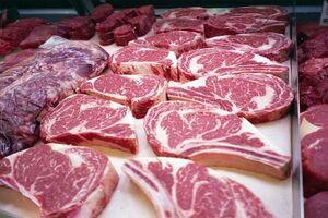 گوشتهای لاکچری و ماساژ دیده به بازار آمد +عکس