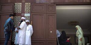 عذرخواهی رسمی سران دولت محلی هنگکنگ از مسلمانان