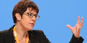 پیشنهاد آلمان برای «تشکیل منطقه امن بینالمللی در شمال سوریه»