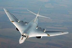 روسیه «بمب افکنهای اتمی» خود را عازم آفریقای جنوبی میکند