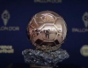 شانس اول کسب توپ طلای 2019