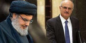 دیدار سه ساعته وزیر دارایی لبنان با نصرالله درباره طرح نجات