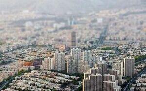 رکورد دار مناطق خرید و فروش مسکن در تهران
