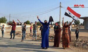توصیف روزنامه آمریکایی از طرح جدید: برنامهای برای چپاول نفت در سوریه