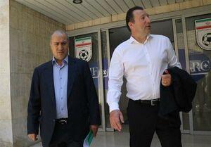 ایران با فسخ قرارداد ویلموتس ضرر نمیکند