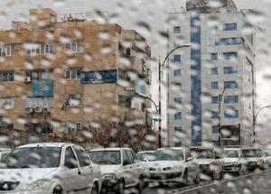 مقصر قفل بزرگ «باران» بر خیابانهای شهر کیست؟