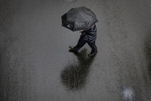 فیلم/ بارش باران در سرتاسر ایران
