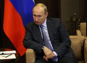 گفتوگوی نتانیاهو با پوتین درباره ایران و سوریه