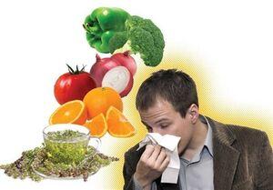 """درمان """"سرماخوردگی"""" با این معجون خوشمزه +عکس"""