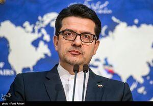 موسوی: نشست کمیته قانون اساسی سوریه ۸ آبان در ژنو برگزار میشود