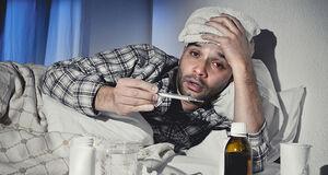 آنفلوانزا بیماری سرماخوردگی