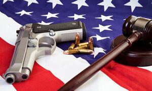تایم: ۴.۵ میلیون زن آمریکایی با سلاح تهدید شدند