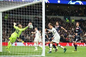 برد سخت رئال مادرید و یوونتوس/برتری پرگل منسیتی، سنژرمن و تاتنهام