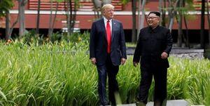 کرهشمالی: کیمجونگاون و ترامپ روابط ویژهای دارند