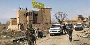 مخالفت شبهنظامیان کُرد با توافق ترکیه و روسیه درباره شمال سوریه