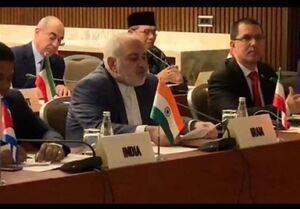 ظریف: این توهم که آمریکا میتواند شریک قابل اعتمادی باشد را باید از خود دور کرد