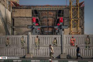 علت توقف ساخت پلاسکو