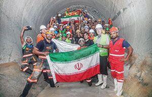 اتمام طرح مهم مهندسی ایران در سریلانکا