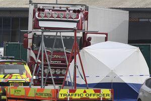 جزئیات جدید از کشف 39 جسد در کامیونی در انگلیس