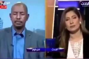 مجری سودان