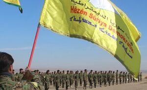 اعلام آمادگی شبه نظامیان کُرد برای پیوستن به ارتش سوریه