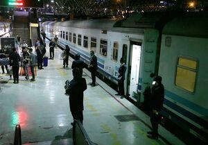 اختصاص ۲۰ رام قطار فوق العاده در مسیر مشهد