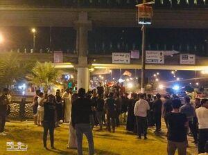 آغاز دور جدید اعتراضات در عراق؛ نیروهای امنیتی برای حفظ جان معترضان مستقر شدند