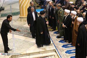 نمازجمعه امروز تهران