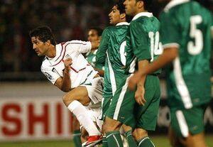 احتمال رویارویی تیم ملی ایران با عربستان