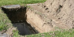 نبش قبر مردگان در اهواز صحت دارد؟