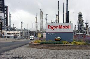 بزرگترین شرکت نفتی آمریکا پای میز محاکمه