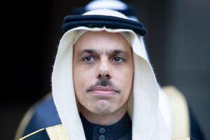 دورنمای سیاست خارجی عربستان با تعیین «بن فرحان»
