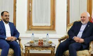 سخنگوی انصارالله بعد از ظهر امروز با ظریف دیدار میکند