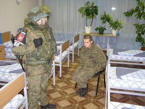 قتل 8 سرباز روس به دست همکارشان