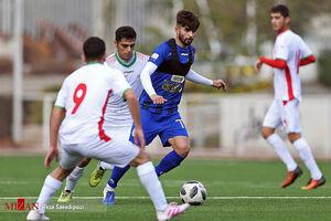 سه گزینه هدایت تیم فوتبال جوانان ایران