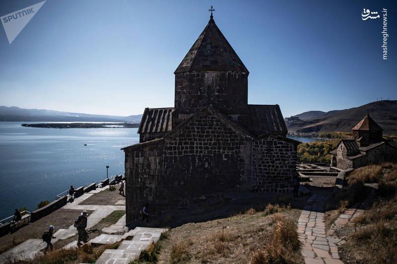 تصاویری از ارمنستان زیبا