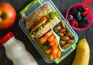 چند غذای ساده برای تقویت و رشد کودکان