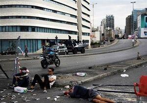 منابع مالی خطرناک تحرکات در لبنان  +عکس
