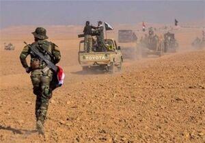 دفع حمله داعش در کرکوک
