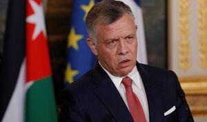 منابع صهیونیست: شاه اردن اخراج سفیر اسرائیل را بررسی کرد