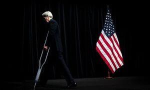 خروج آمریکا از شمال سوریه