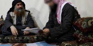 «عبدالله قرداش» سرکرده جدید داعش