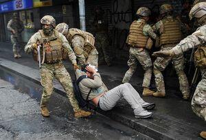 عکس/ ادامه تظاهرات خونین در شیلی