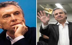 پیروز انتخابات ریاست جمهوری آرژانتین مشخص شد