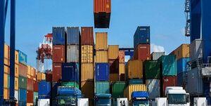 رکورد وزنی صادرات ایران شکسته شد