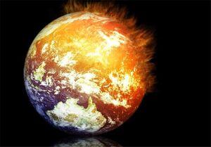 ارتباط بین افزایش بارندگیها و گرم شدن زمین