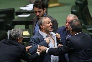 جدیدترین بزرگواری که امروز بازداشت شد +عکس