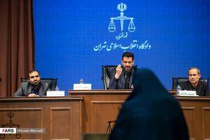 فیلم/ آخرین دفاعیات شبنم نعمتزاده