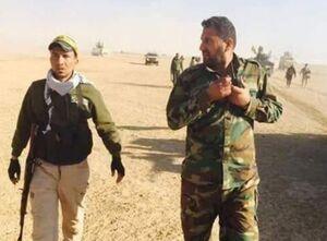 شهادت این فرمانده معادله را در عراق تغییر میدهد